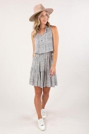 Mellow Dots Dress