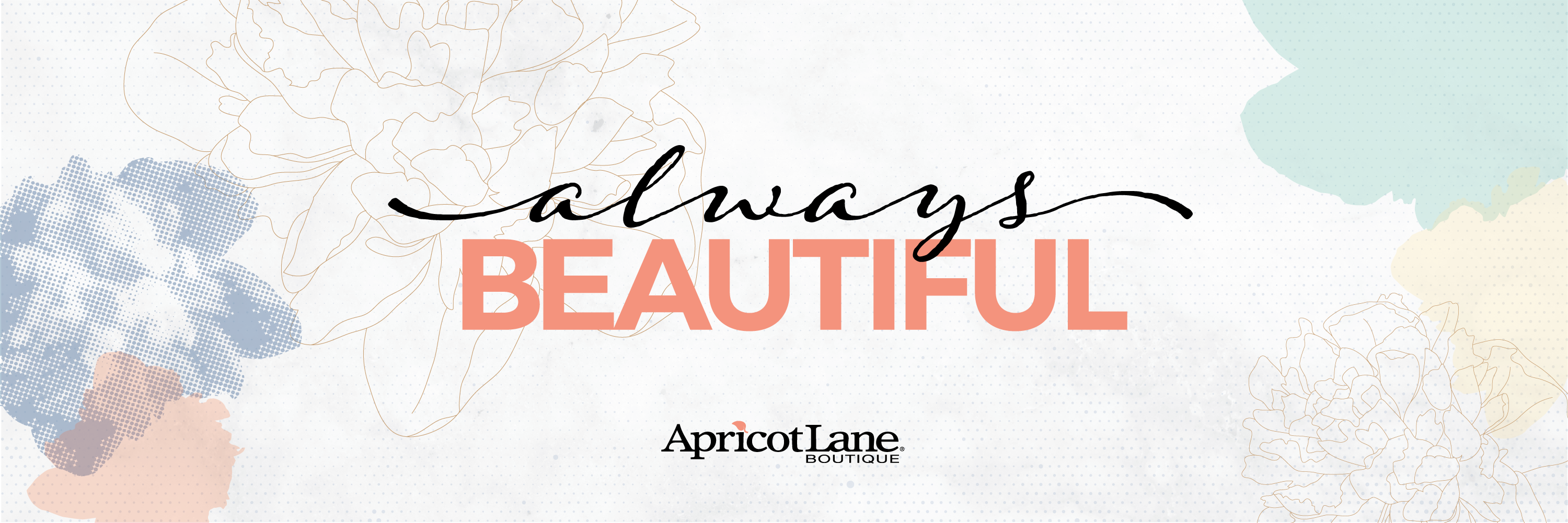 Welcome to Apricot Lane Boutique Fort Worth