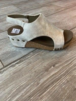 Volta shoe