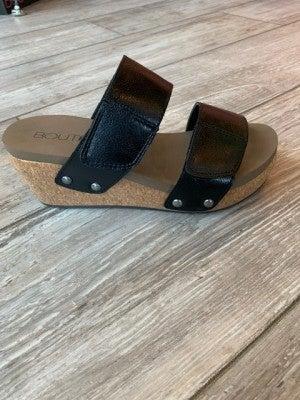 Shaw Sandal