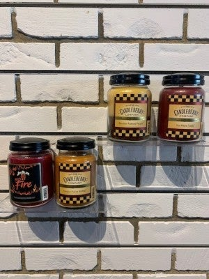 KY Candles best sellers