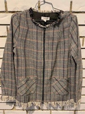 Fringe Jacket *Final Sale*