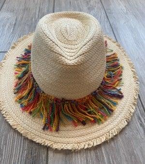 Fiesta Stra Hat