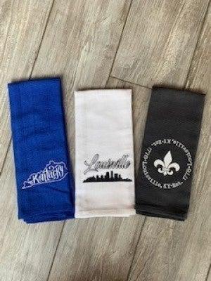 KY towels city