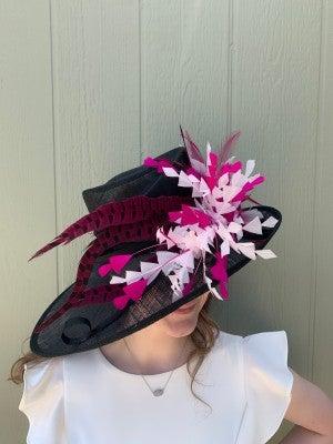 Madeline Hat *Final Sale*