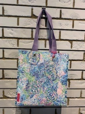 Lily Tote Turtles