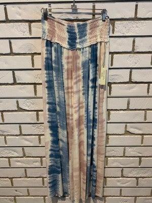 Tie Dye Summer Pants