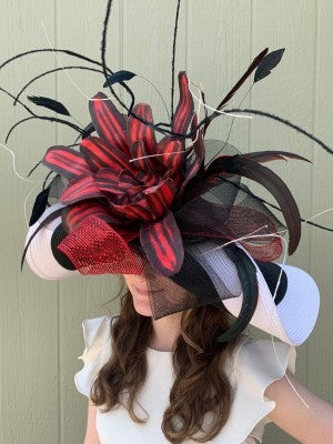 Jessica Hat *Final Sale*