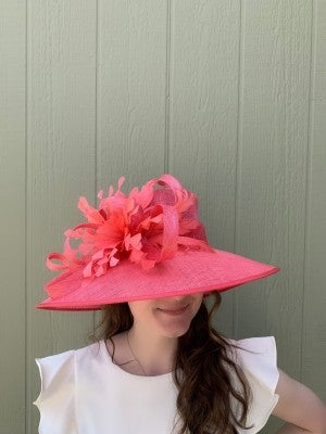Abigail Hat *Final Sale*