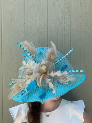 Maggie Hat *Final Sale*