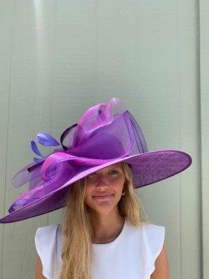 Allison Hat *Final Sale*