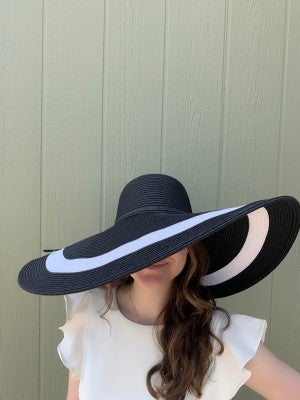 Stacy Hat *Final Sale*