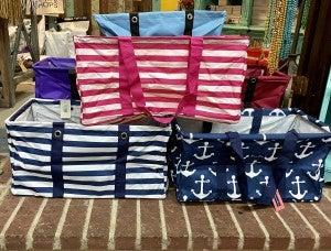 Cargo Bags