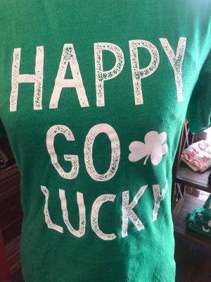 Happy Go Lucky *Final Sale*