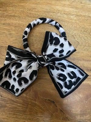 O ring bow