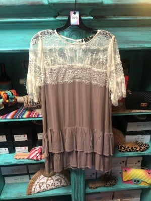Rodeo Lace
