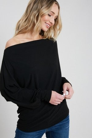 The Black Top