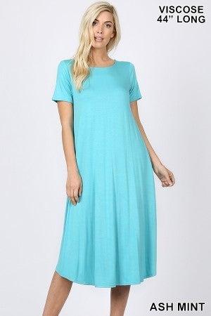 Dress ~ Patricia