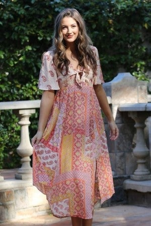 Dress ~ Anna