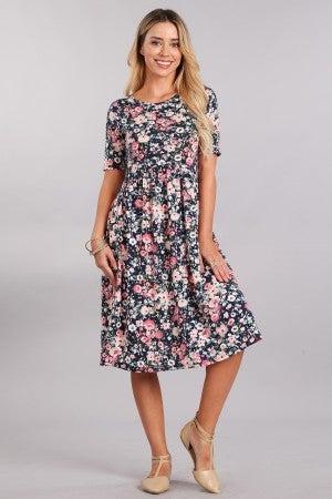 Dress ~ Tasha