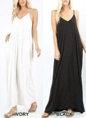 Favorite Maxi Dress *Final Sale*