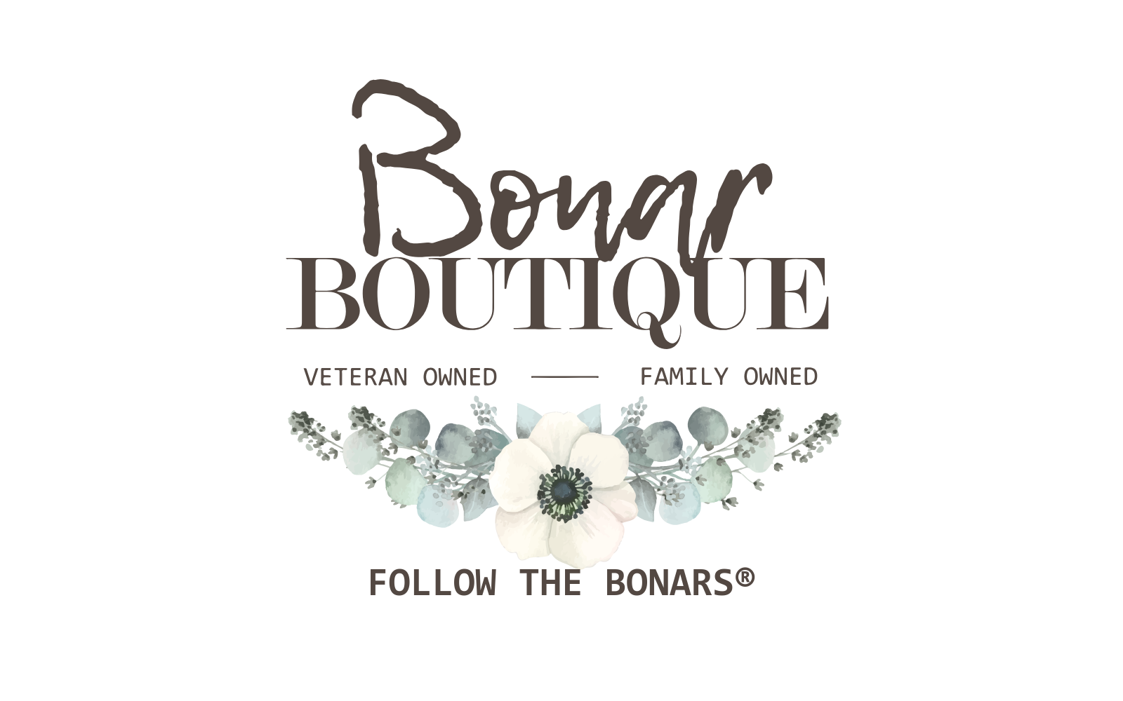 Follow The Bonars