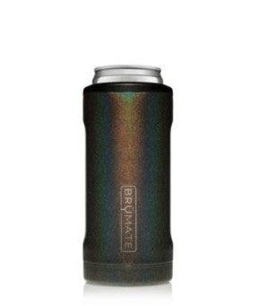 Charcoal Glitter Hopsulator