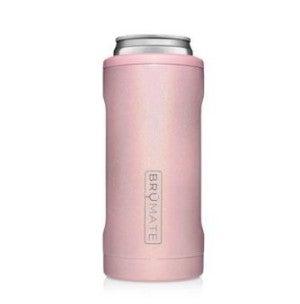 Blush Glitter Hopsulator