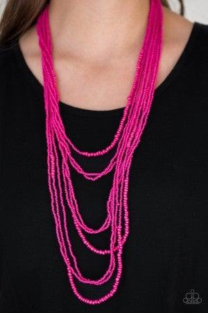 Totally Tonga - Pink