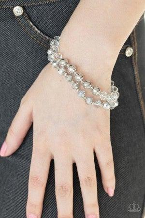 Millennial Grandeur - Silver