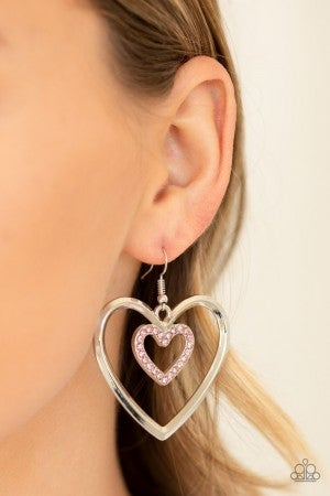Heart Candy Couture - Pink
