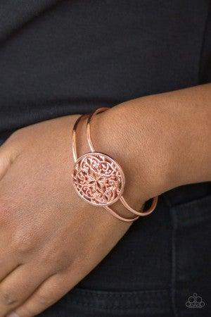 andala Majesty - Copper