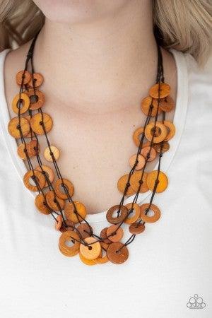 Wonderfully Walla Walla - Orange
