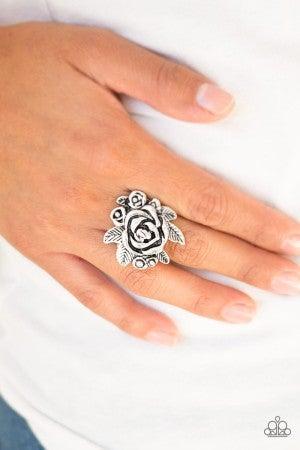 Bouquet Bonanza - Silver