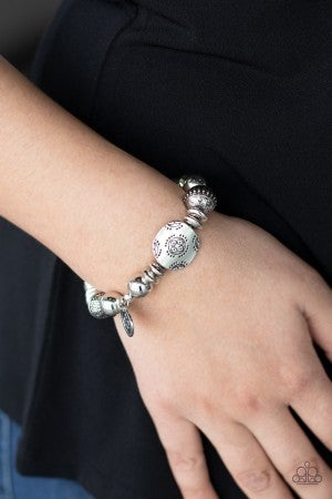 Aesthetic Appeal - Silver