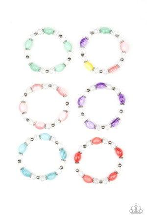 Starlet Shimmer Bracelets