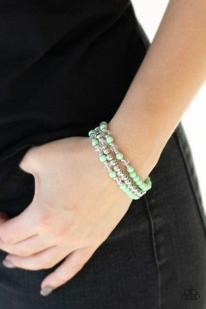 Irresistibly Irresistible - Green