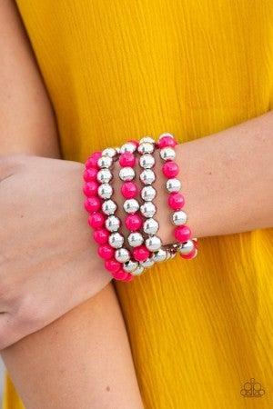 Pop-YOU-lar Culture - Pink