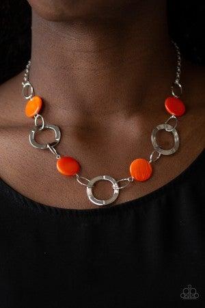 Bermuda Bliss - Orange