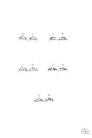 Starlet Shimmer Earrings