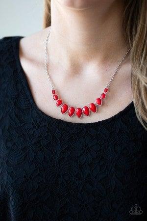 Maui Majesty - Red