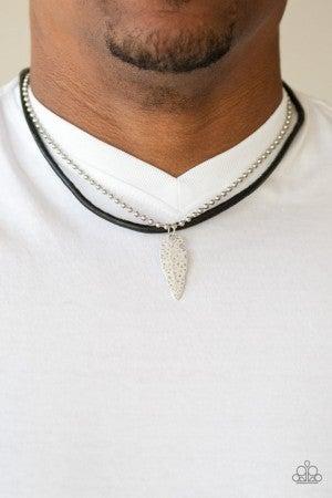 Arrowhead Anvil - Silver
