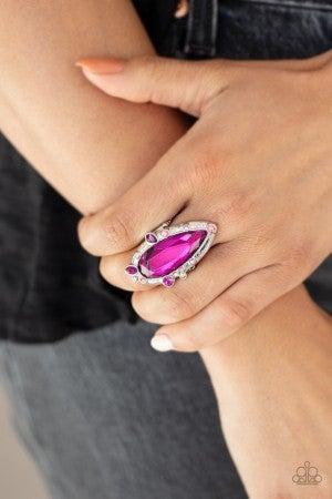 Sparkle Smitten - Pink