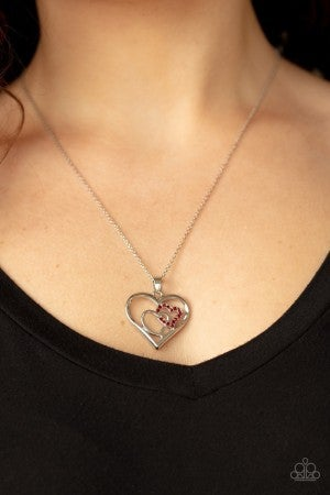 Cupid Charm - Red