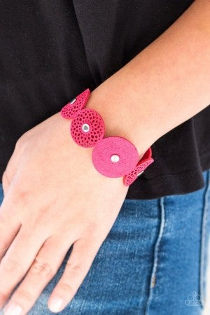 Poppin Popstar - Pink
