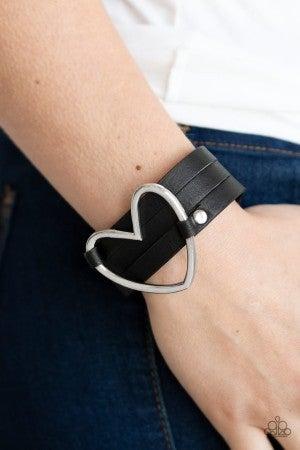 One Love, One Heart - Black
