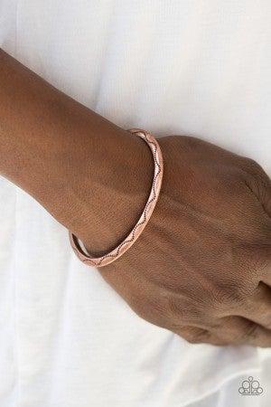 Desert Charmer - Copper