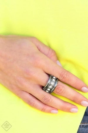 Magnificent Musings May 2020 Ring