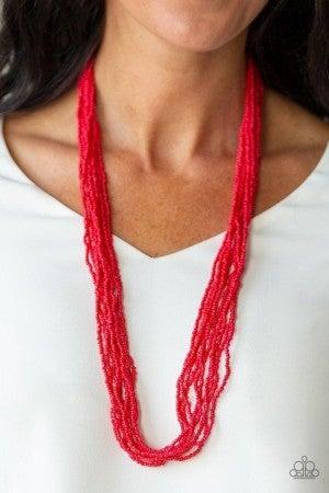 Congo Colada - Red