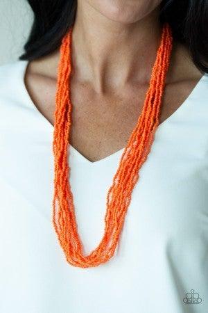 Congo Colada - Orange